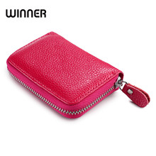 Candy Color Patent Leather Small Women Coin Purse Mini Change Purses Card Bags(China)