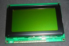 SG12864D original display industry display 9370
