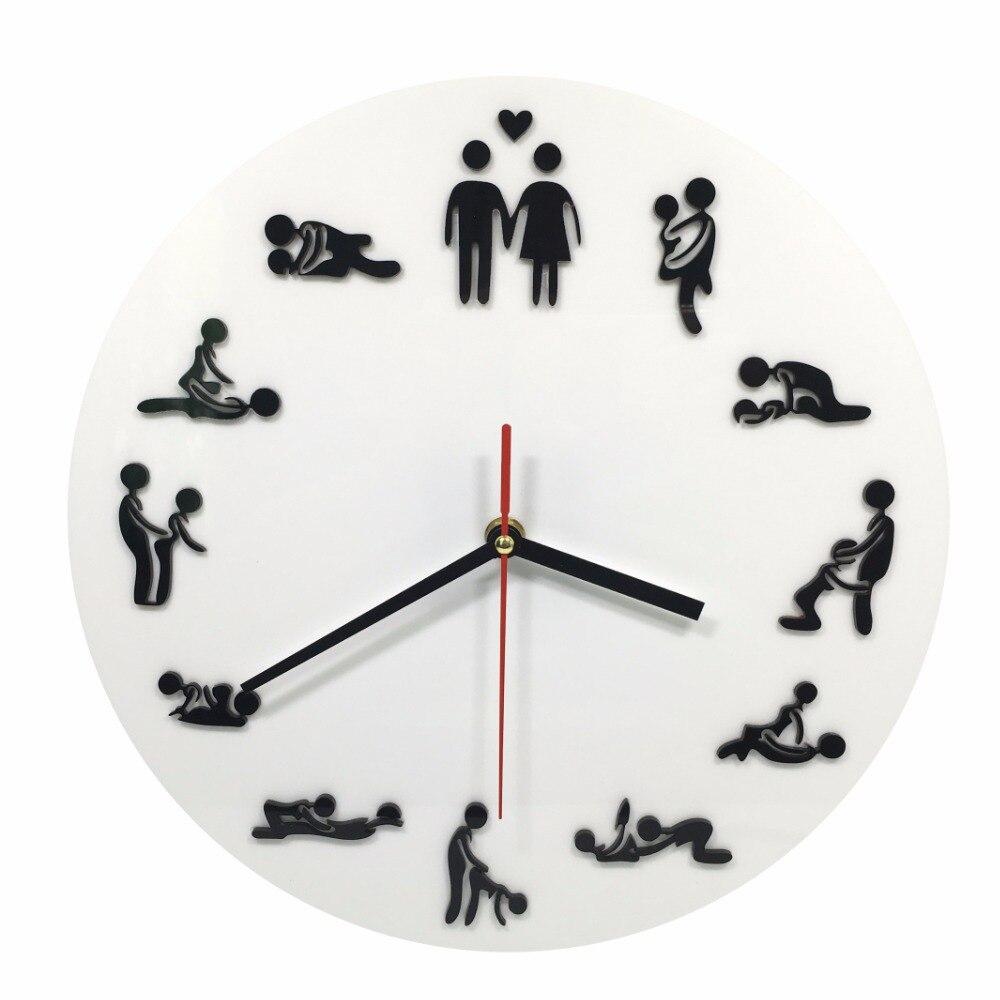 Секс Часы