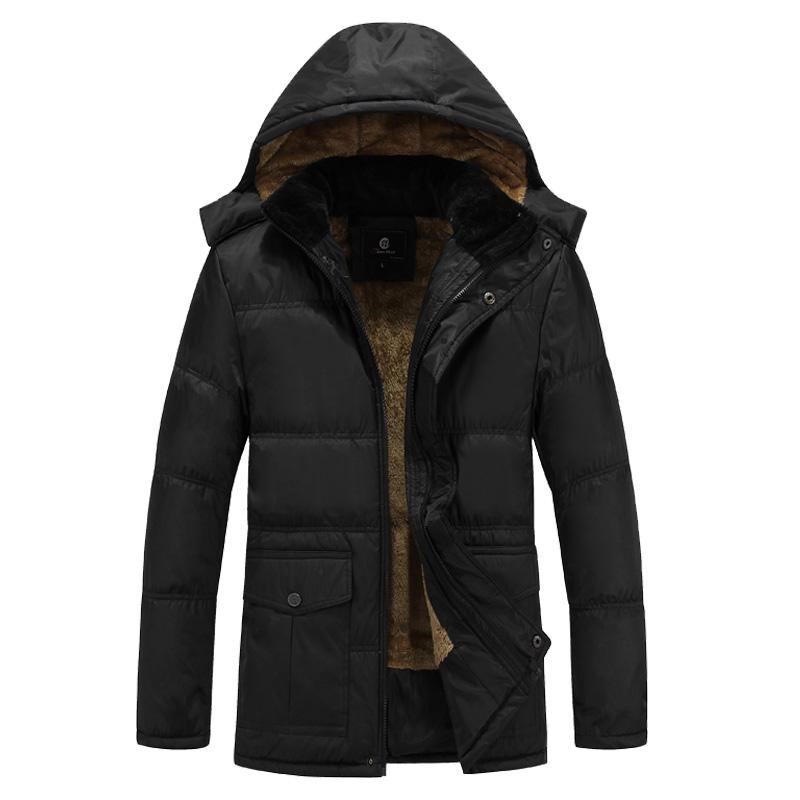 men\`s down jacket (1)