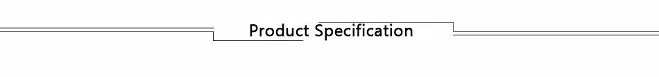 C-product specipiton