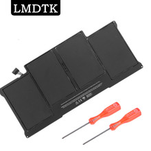 "LMDTK new Laptop Battery For Apple MacBook Pro 13"" A1369 2011 YEAR  A1466 2012 Version  A1405  MC503 MC504 Free shipping"
