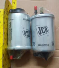 Oil filter 320/07394 32007394 oil Filter used for JCB replacement parts  quality guarranty 2000hours
