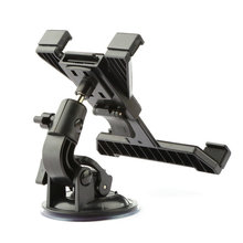 New 7 8 9 10 inch Tablet Car Holder Universal soporte tablet desktop Windshield Car mount cradle For iPad Stand For Samsung Tab