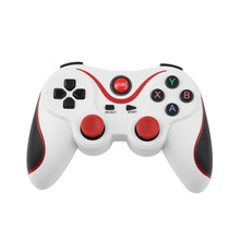 T3 Wireless Bluetooth Gamepad Gaming Remote Controller Joystick BT 3.0 for Android Smartphone PAD Tablet  TV Box
