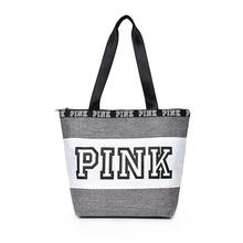 Women sport Gym bags gray ladies Big Capacity Training Shoulder yoga Bag Traveling Sports Bag For Women  fitness Luggage Pack