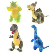 1PC Simulation Dinosaur doll plush Dinosaur toy children's toys big soft stuffed plush toys kids gift
