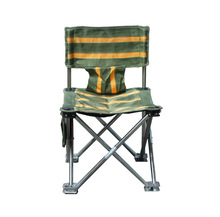 Outdoor Recreation Fishing Folding Chair Small Bench Portable Chair Stool Beach Barbecue Chair Fishing Stool(China)