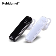2017 Mini Stereo headset bluetooth 4.0 earphone headphone Wireless Handfree Universal for Samsung For xiaomi For PC all phone(China)