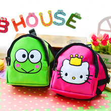 New Dog Backpack Green Rose Kitty Retail & Wholesale Fashion Designer Pets Goods For Puppy Small Animals Chihuahua(China)