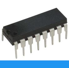Free shipping 10pcs/lot TM1812 DIP16 4 set of RGB channel guardrail classic point source driver IC chip   original