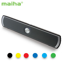 Maiha Portable Wireless Bluetooth Speaker Mini Stereo Audio Sound With Microphone Speakers for Mobile Phone Tablet Laptop D007