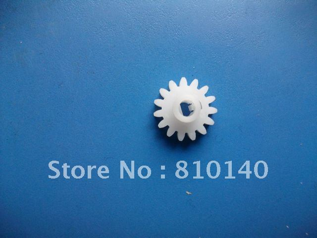 Fuser gear 15T  HLJ 2100  RS6-0443-000<br><br>Aliexpress