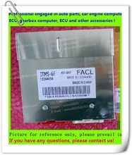 For car engine computer board/ITMS-6 ECU/Electronic Control Unit/Car PC/ Foton Pickup 12244459 491