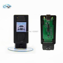 2017 Auto scanner 1.4 for for BMW Scanner 1.4.0 Version OBD2 Code Reader 1.4 OBD Diagnsotic Tool Free shipping