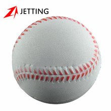1Pc Tools Foam Ball Massage Soft Baseball Shaped  Hand Wrist Exercise Stress Relief Relaxation Squeeze