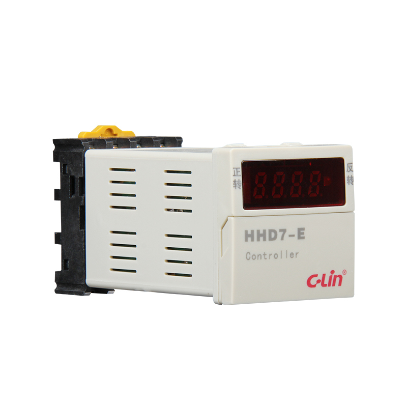 Relay HHD7-E Correct Reversal Controller Industry Wash Equipment Correct Change Reversal Time Control AC220V<br>