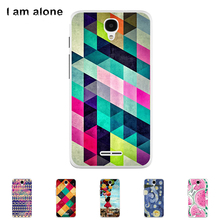 For Alcatel Pixi 4 (5) 3G 5010D 5.0 inch Solf TPU Silicone Case Mobile Phone Cover Bag Cellphone Housing Shell Skin Mask(China)