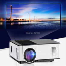 Beamer Home Theater Game Business HDMI MHL  LED Projector  Mini Video Projectors