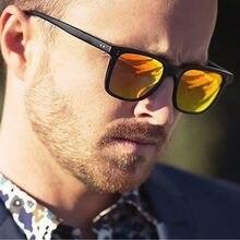 Mode lunettes de Soleil Femmes Hommes Coloré Réfléchissant lumineux couleur lunettes  de soleil miroir Lunettes Hommes Lunettes d. f05117c75a87