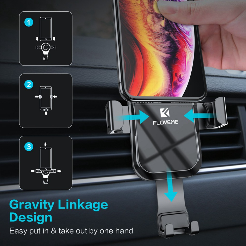 car phone holder (2)