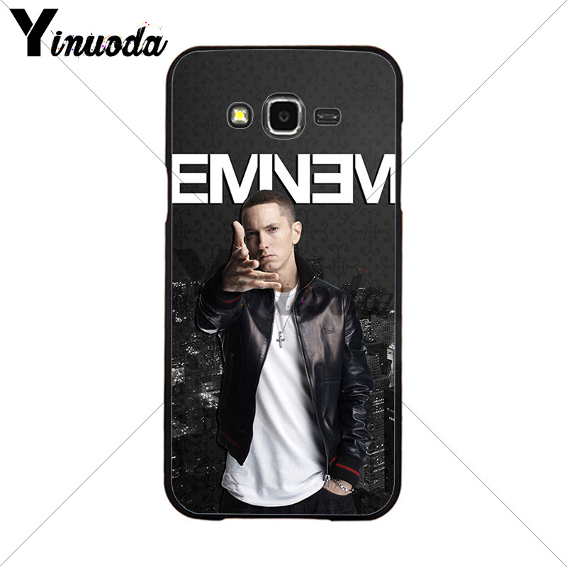 Hip Hop Rapper Eminem rap