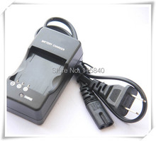 BC-50 BC50 Battery Charger for FUJIFILM Camera NP-50 NP50 FNP50 F305EXR F50 F60 F100 F200 F85