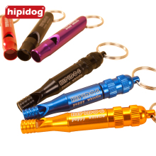Hipidog Whistle for Dog Training & Barking Control Dog Whistle In Small Size and Lightweight with Ultrasonic Frequency