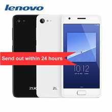 Lenovo ZUK Z2 5.0 inch 1920*1080 Snapdragon 820 quad core android 6.0 4G TD LTE smartphone 4GB RAM 64GB ROM 13MP fingerprint
