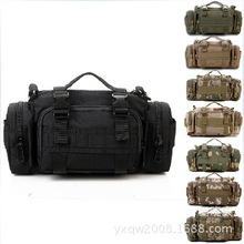 ESDY Outdoor Fanny Pack Hiking Camping Hunting Ski Fishing Gear Waist Pack camera Lumbar Bag 5 colors