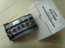Free Shipping by Post office original disassembled new printhead F180000 Print Head for Epson T60 printer head