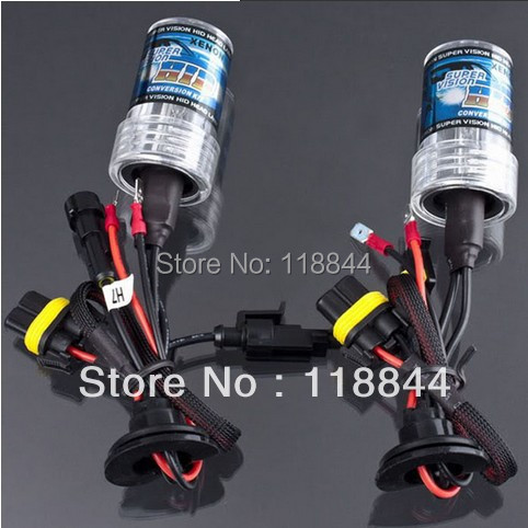 2X HID Xenon Car Head Light Bulb H1 H3 H4/H H4/L H7 H11 H13 H16 H27 9005 9006 3000K 4300 6000 8000K 10000K 12000K FREE SHIPPING<br><br>Aliexpress