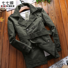 Bomber Jacket Men Windbreaker Flight Pilot Air Force Male Army Brand Clothing Green Military Motorcycle Jackets Coats Hot Sale(China)