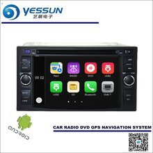 Car Android Navigation System For  KIA Carens Rondo 2005~2011 - Radio Stereo CD DVD Player GPS Navi BT HD Screen Multimedia