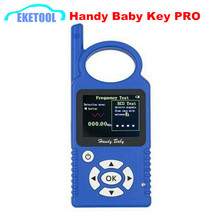 2017 Hot CBAY Chip Programmer Key Maker Copy Handy Baby For 4D/46/48 Chips HANDY-BABY Update Version 468 KEY PROIII Express Fast(China)
