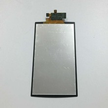 Black Touch Screen Digitizer Sensor Glass + LCD Display Screen Panel Assembly for Sony Ericsson Xperia Arc S LT18i LT15i X12(China)