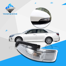 Rearview Turn Signal Side Mirror Lamp For Toyota COROLLA CAMRY YARIS Prius C Avalon For Scion iM VENZA 81730-52100 Right side