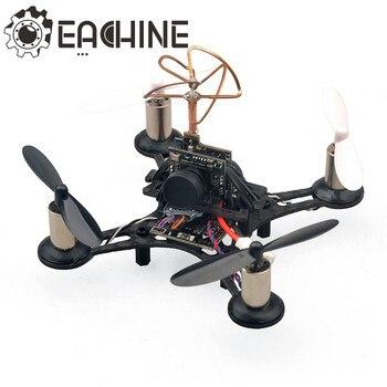 EACHINE QX90 Tiny 90mm Micro Controlador de Vuelo FPV Quadcopter BNF de Carreras Basado en F3 FrSKY Taranis X9D