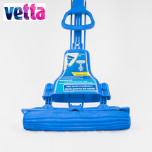Mop with PVA mophead for floor washing 2pcs/lot butterfly M-076NW; 993-007