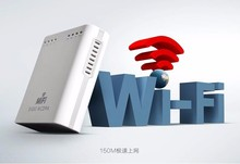 150Mbps 3G WIFI USB Wireless Router Hotspot + 5200mAh Universal Battery Charger Power b ank For AP Station For Cellphone