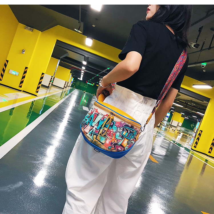 Cross body Shoulder Bag Handbag Flower print one shoulder messenger bags bolsa feminina bag 71 Online shopping Bangladesh