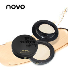 Compact Pressed Translucent Face Contour Palette Finishing Powder Setting Makeup Bare Mineralize Skinfinish Soft Gentle Beauty