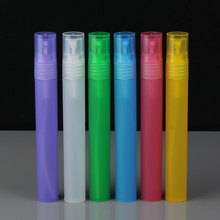 22ml mist perfume sprayer bottle can used for perfume atomizer or perfume packaging(China)
