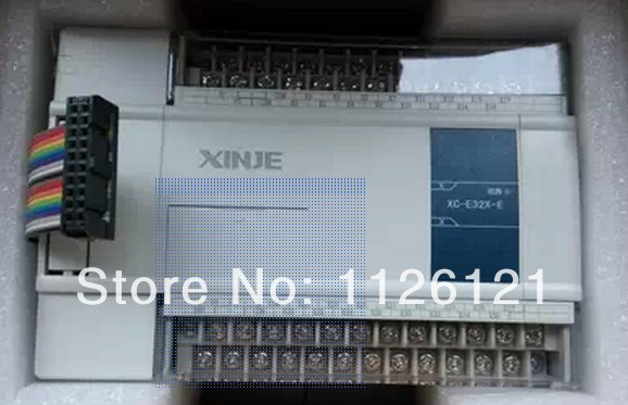PLC, Programmable logic controller, Expansion modules, XC-E32X<br><br>Aliexpress