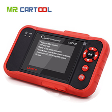 Original Car Scanner Launch Creader CRP129 Update Online Support 4 System Engine,Transmission,ABS,Airbag Diagnostic Tool