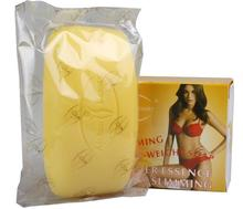 3 days effective ginger body slimming soap Fat Decreasing Soap,Skin Whitening Soap anti cellulite weight loss products(China)