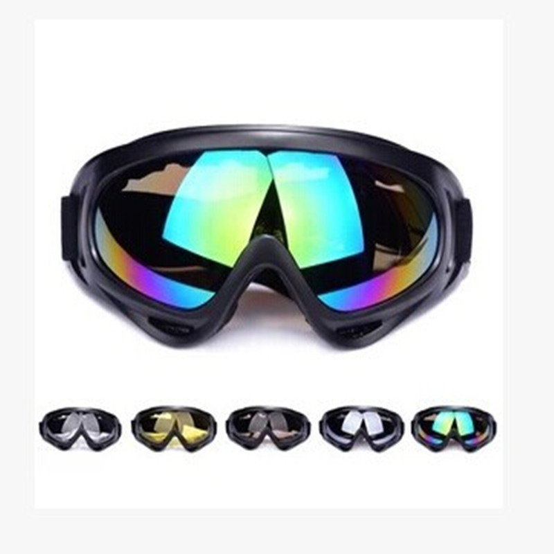 Motocross Snowboard Ski Goggles UV CS Windproof Antifog Windproof Snow Glasses Cycling Eyewear Outdoor Shop Online(China (Mainland))