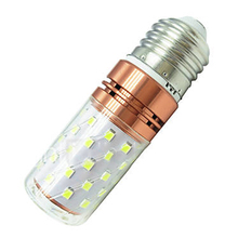 5x LED Corn Lights E27 SMD2835 AC85-265V, 8/12/16W Warm White/ White(China)