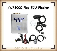 Latest KWP2000 ECU Flasher Chip Tuning Tool KWP 2000 ECU Plus Flasher OBD Flasher with Free Shipping(China)