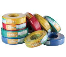 Dropship 100M BVR 4mm2 blue cable wire copper 4mm square BVR Red green yellow and more Cu cuivre Nineteen shares ship by DHL